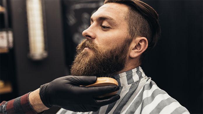 Jaki kartacz do brody wybrać